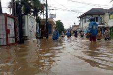 Polisi Akan Tindak Tegas Aksi Kriminal yang Manfaatkan Rumah Kosong saat Banjir