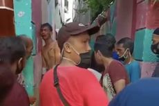 Tepergok Curi Motor Milik Polisi di Pancoran, Dua Pemuda Babak Belur Dihajar Warga