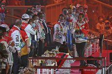 Jokowi: PON Panggung Persatuan, Kebersamaan, Persaudaraan, Kesetaraan, Serta Keadilan
