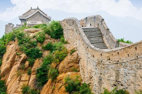 Wabah Virus Corona dan Ditutupnya Tembok Besar China...