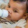 Cara Mengenali Alergi Susu Sapi pada Anak