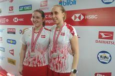 Indonesia Masters 2020, Duet Denmark Akui Greysia/Apriyani Pantas Juara