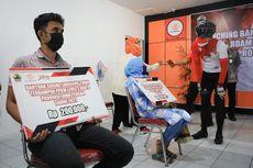Dapat Bansos Rp 200.000 Per Bulan dari Pemprov Jateng, Warga: Mudah-mudahan Berkah