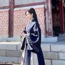 Hanbok Kim So Hyun di Drama River Where The Moon Rises Jadi Perdebatan