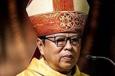 Hari Ini, Paus Fransiskus Bakal Lantik Uskup Agung Jakarta Mgr Ignatius Suharyo sebagai Kardinal