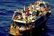 Uni Eropa Dukung Rencana Penghancuran Kapal Penyelundup Manusia