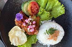 Resep Ayam Geprek Sambal Roa, Mudah Dibuat untuk Sahur