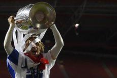Modric: Real Madrid Wujudkan Impianku
