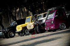 Siap-siap, Perang Modifikator Mobil Terbesar di Indonesia Segera Dimulai
