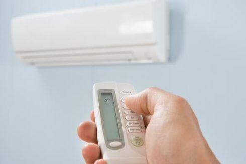 Kenapa AC Berbau? Kenali Penyebabnya