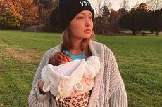 Gigi Hadid Ternyata Sudah Ungkap Nama Anaknya Lewat Foto Ini Dua Bulan Lalu