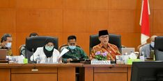 Usai Gelar RDP, Komisi VIII DPR Minta Kemensos Jawab 3 Hal Ini