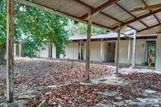 Konstruksi Fasilitas Isolasi Corona di Pulau Galang Capai 32 Persen