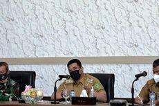 Bobby Nasution: Vaksinasi di Medan Prioritaskan Lansia di Zona Merah