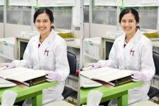 Sastia Putri, Ilmuwan Wanita yang Harumkan Nama Indonesia