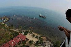 BMKG Peringatkan Cuaca Buruk di Selat Sunda
