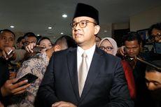 Tender Proyek Jakarta International Stadium Diprotes, Ini Komentar Anies