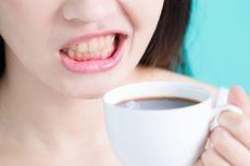 Penyebab Gigi Kuning Serta Cara Memutihkannya Secara Alami