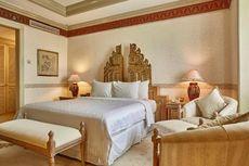 Tangani Covid-19, Pemerintah Dapat Pinjaman Hotel Bintang 5 dari Surya Paloh