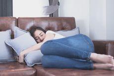 Tidur Siang Dianjurkan Tidak Terlalu Lama, Cukup 10-20 Menit Saja
