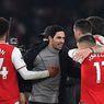 Olympiakos Vs Arsenal, Malam Spesial Mikel Arteta