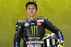 Pebalap Berusia Setengah Abad Ini Jadi Musuh Impian Valentino Rossi