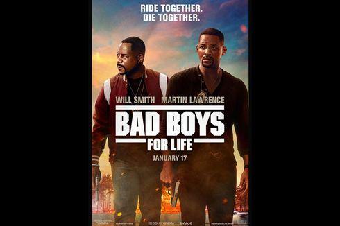 Review Film Bad Boys for Life: Aksi Duo Detektif yang Kembali Menghibur