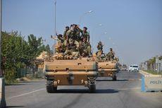 Perancis dan Jerman Tangguhkan Ekspor Senjata ke Turki