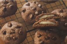 Resep Mochi Cookies yang Sedang Viral di Korea Selatan