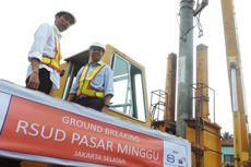 Jokowi Bangun RSUD Spesialis Kanker, Lansia, dan Anak