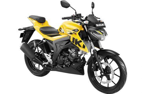 Harga Motor Sport 150cc September 2019 Masih Stabil