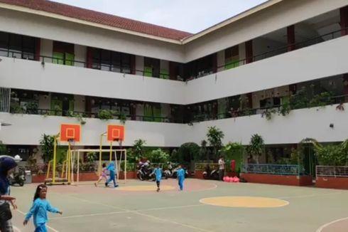Sekolah Tanggung Pengobatan Siswa SD yang Dianiaya Guru di Kebon Manggis