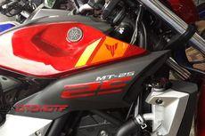 "Intip Peluang Sukses""Naked Bike"" 250 Cc Yamaha"