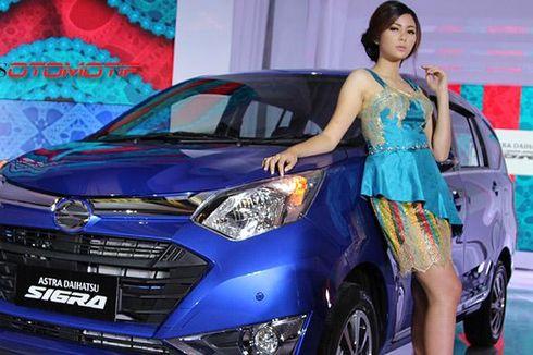 Alasan Daihatsu Pilih Penggerak Depan buat Sigra