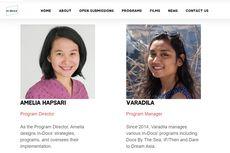 Mengenal Amelia Hapsari, Orang Indonesia Pertama yang Jadi Juri Piala Oscar