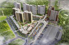 Mitsubishi, Surbana Jurong dan Sinarmas Land Sepakat Bangun TOD Rp 2 Triliun Tahun Depan