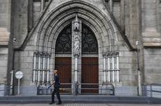 Pesan Kemenag bagi Umat Kristen: Saling Mendoakan aar Lepas dari Wabah