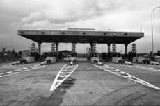 Cerita Pembangunan Jalan Tol Layang Pertama di Indonesia, Cawang-Priok...