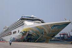 Desain Baru Pelabuhan Benoa, Kapal Pesiar Bisa Leluasa Bersandar