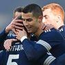 Top Skor Liga Italia, Satu Gol Immobile Kejar Cristiano Ronaldo