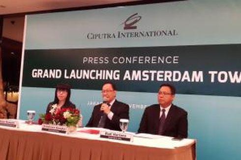 Butuh 10 Tahun untuk Menyulap Jakarta Barat Jadi CBD Baru