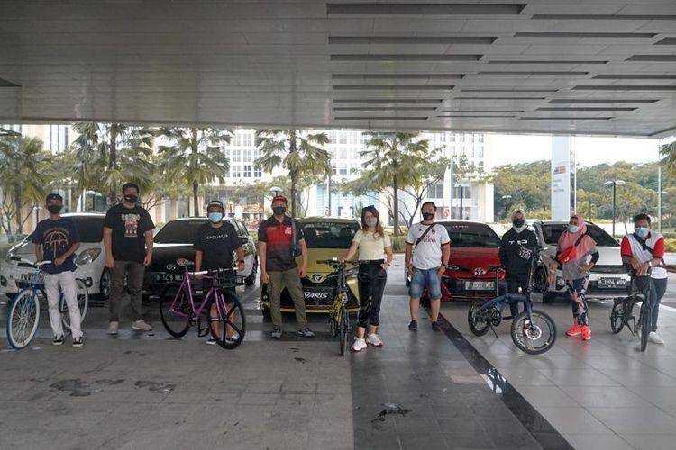Toyota Yaris Club Indonesia