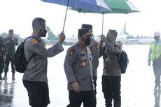 Para Bupati di Pegunungan Papua Bertemu Kapolri dan Panglima TNI, Ini Permintaan Mereka