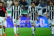 Raup Rp 867 Miliar, Juventus Kalahkan Bayern Muenchen