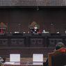 Hakim MK Pertanyakan Orient yang Tak Beri Tahu KPU Berstatus Warga Negara AS