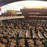 Sidang Tahunan MPR Dihadiri 161 Anggota Parlemen secara Fisik