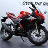 Simak Spesifikasi Lengkap All New Honda CBR150R