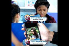 Sinopsis Dari Jendela SMP Episode 162, Lili Bocorkan Rahasia Santi