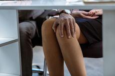 Banyak Korban Pelecehan Seksual Pilih Diam, Ini Penjelasan Psikolog