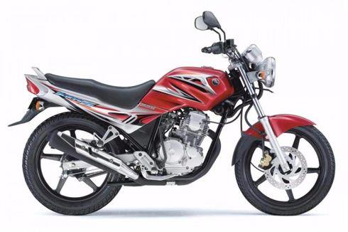 Kenapa Yamaha Scorpio Banyak Dicari dan Harga Bekasnya Tembus Puluhan Juta Rupiah?